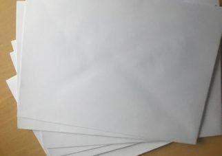 enveloppen A5
