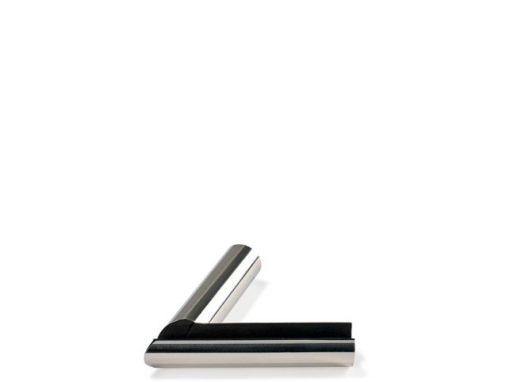 Tablet houder staal van Nuance