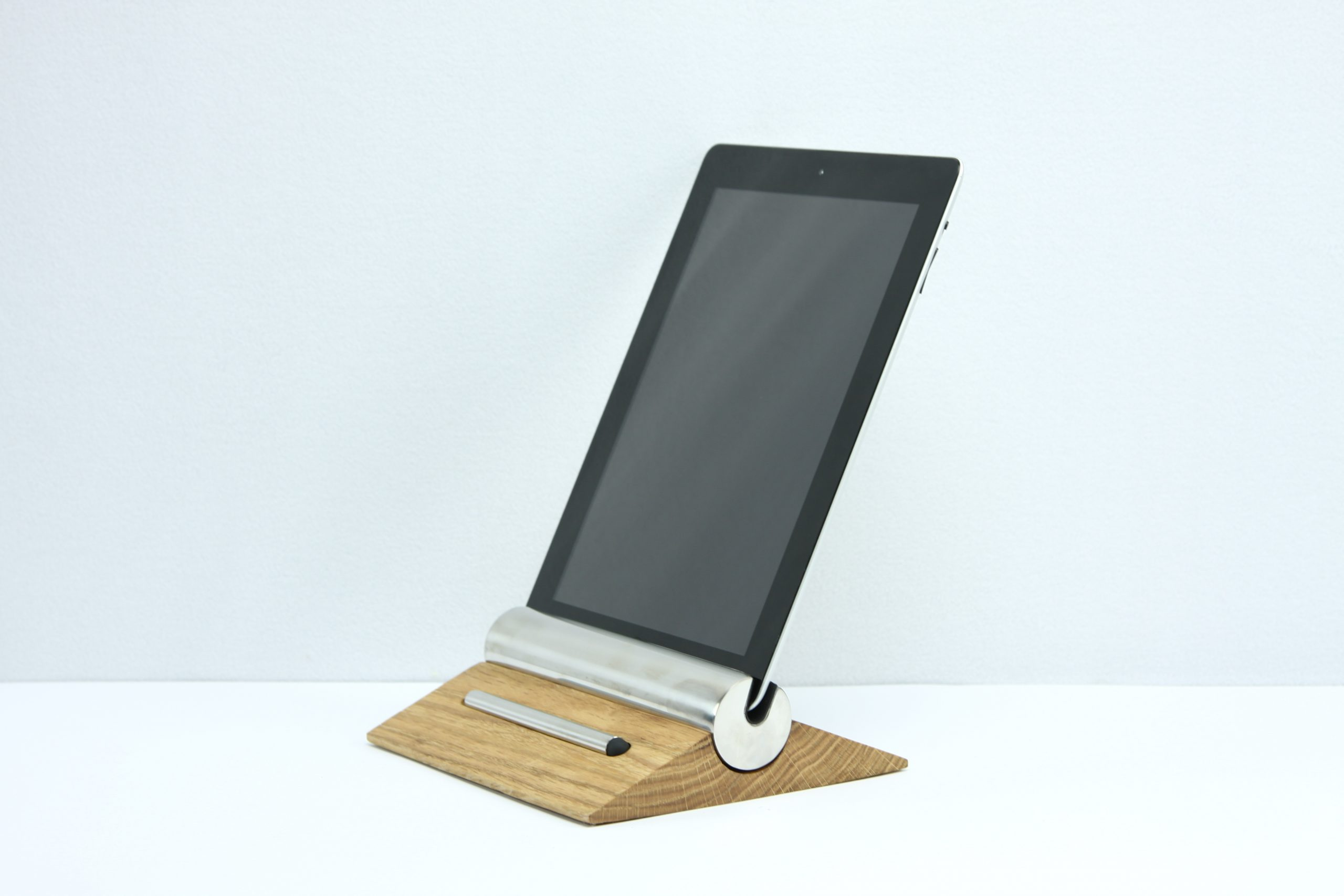 Tablet Houder Met Touch Pen 1
