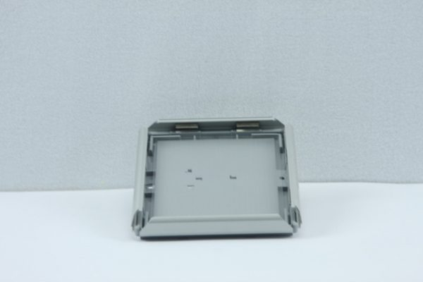 Aluminium fotolijst Klik A6