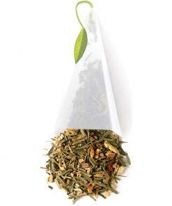 Ginger Lemongrass horeca doos met 12 piramides