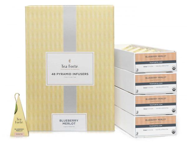 Bamboe Tea Forté horeca standaard