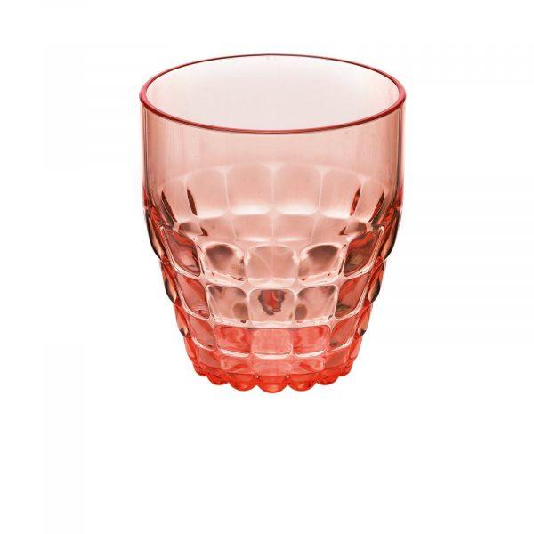 Tiffany drinkglas set van 6 multi color van Guzzini