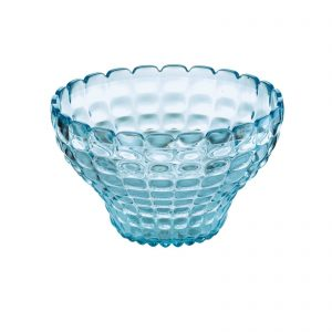 Tiffany karaf blauw