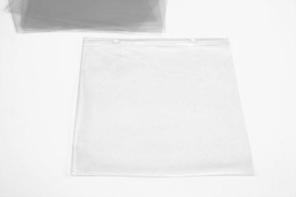 Transparante insteekhoezen A5 staand (25 stuks)