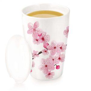 Hanami Kati thee mok van Tea Forté