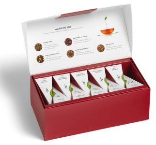 Warming joy medium van Tea Forté in luxe Presentatie doos