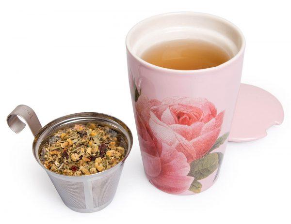 Jardin Kati thee mok van Tea Forté