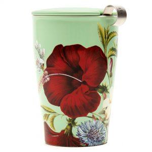 Fleur Kati thee mok van Tea Forté