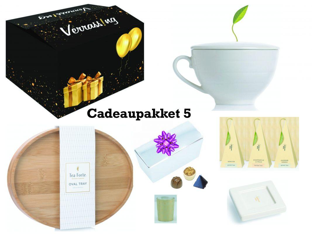 Cadeaupakket 5