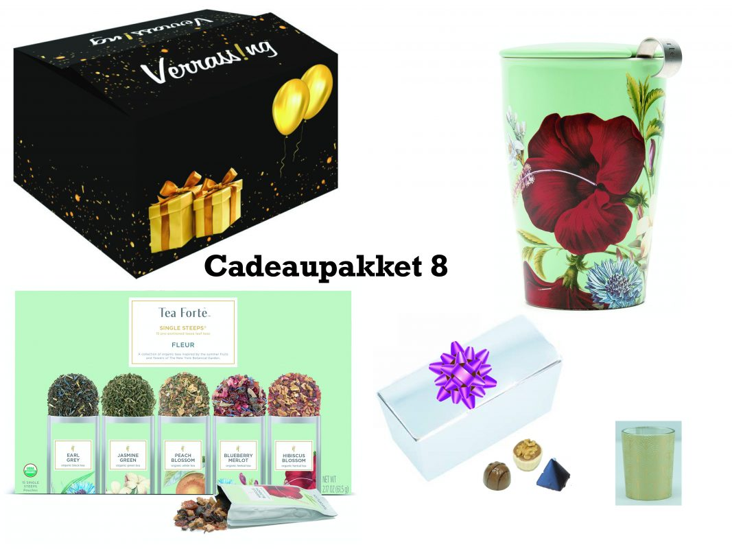 Cadeaupakket 8