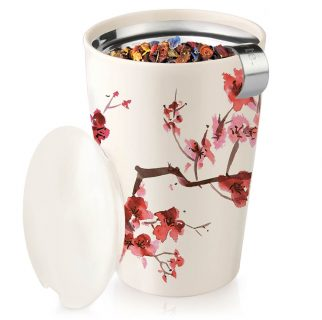 Cherry blossom Kati thee mok van Tea Forté